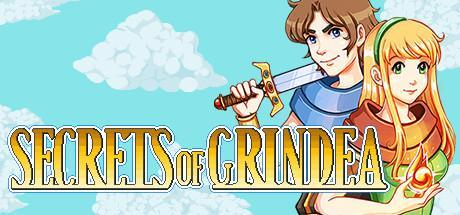 Secrets of Grindea Game Free Download Torrent