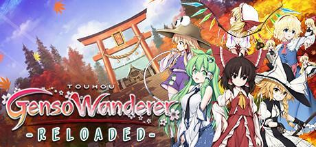 Touhou Genso Wanderer Reloaded Game Free Download Torrent