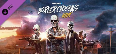 PAYDAY 2 Border Crossing Heist Game Free Download Torrent