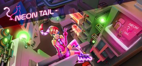 Neon Tail Game Free Download Torrent