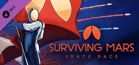 Surviving Mars Space Race Game Free Download Torrent