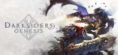 Darksiders Genesis Game Free Download Torrent