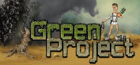 Green Project Game Free Download Torrent