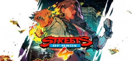 Streets of Rage 4 Game Free Download Torrent