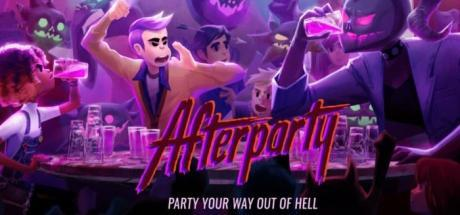 Afterparty Game Free Download Torrent