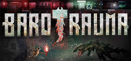 Barotrauma Game Free Download Torrent