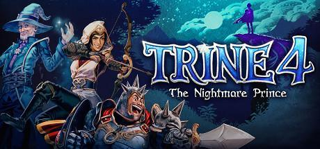 Trine 4 The Nightmare Prince Game Free Download Torrent