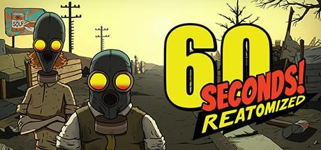 60 Seconds Reatomized Game Free Download Torrent