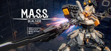 M.A.S.S. Builder Game Free Download Torrent