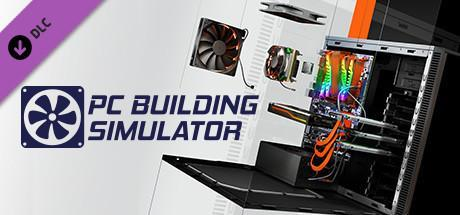 PC Building Simulator Republic of Gamers Workshop Game Free Download Torrent