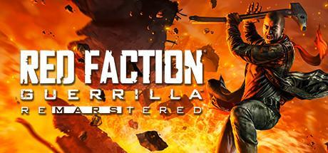 Red Faction Guerrilla ReMarstered Game Free Download Torrent