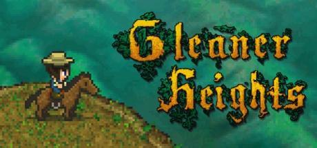 Gleaner Heights Game Free Download Torrent