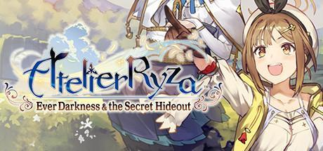 Atelier Ryza Ever Darkness and the Secret Hideout Game Free Download Torrent