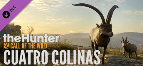theHunter Call of the Wild Cuatro Colinas Game Reserve Game Free Download Torrent