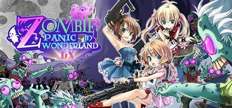 Zombie Panic In Wonderland DX Game Free Download Torrent