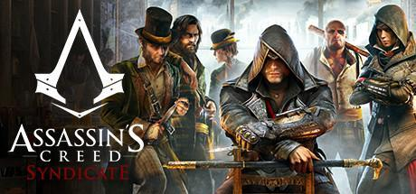 Assassin's Creed Syndicate Game Free Download Torrent