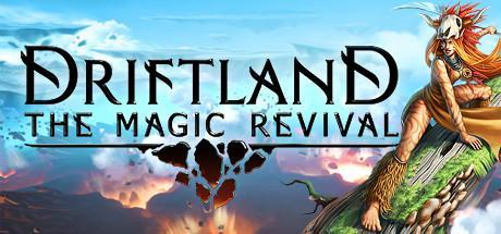 Driftland The Magic Revival Game Free Download Torrent