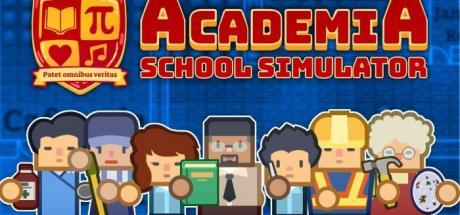 Academia School Simulator Game Free Download Torrent