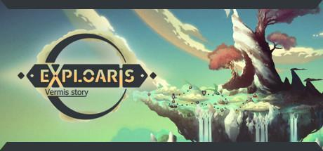 Exploaris Vermis story Game Free Download Torrent