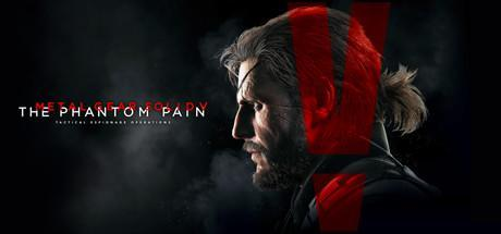 Metal Gear Solid 5 The Phantom Pain Game Free Download Torrent