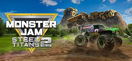 Monster Jam Steel Titans 2 Game Free Download Torrent