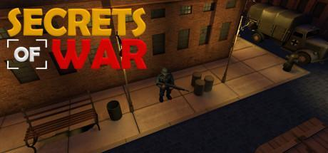 Secrets of War Game Free Download Torrent
