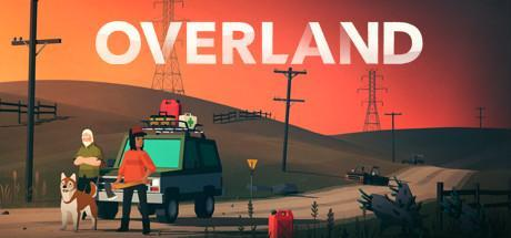 Overland Game Free Download Torrent