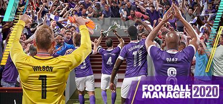 Football Manager 2020 Game Free Download Torrent