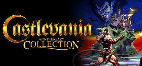 Castlevania Anniversary Collection Game Free Download Torrent