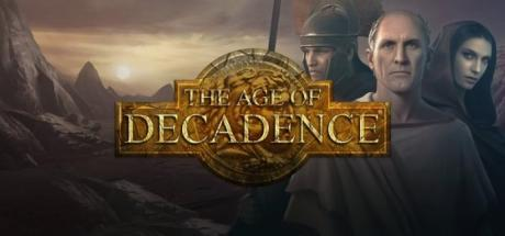 The Age of Decadence Game Free Download Torrent