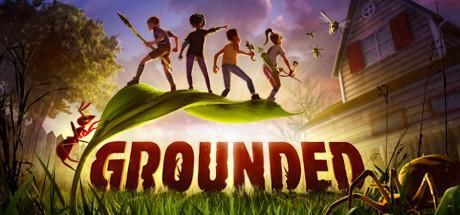 Grounded Game Free Download Torrent