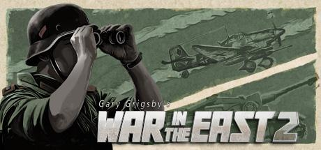Gary Grigsbys War in the East 2 Game Free Download Torrent