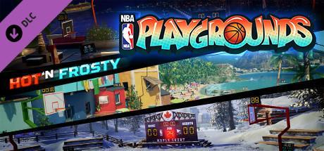 NBA Playgrounds Game Free Download Torrent