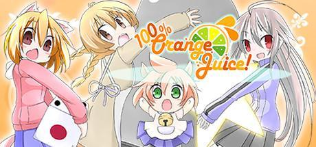 100 Percent Orange Juice Game Free Download Torrent