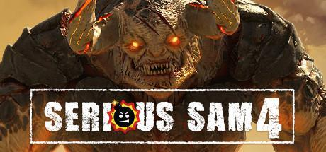 Serious Sam 4 Game Free Download Torrent