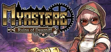 Myastere Ruins Of Deazniff Game Free Download Torrent