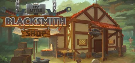 My Little Blacksmith Shop Game Free Download Torrent