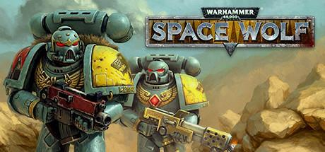 Warhammer 40,000 Space Wolf Game Free Download Torrent