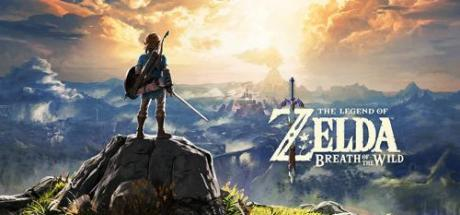 The Legend of Zelda Breath of the Wild Game Free Download Torrent