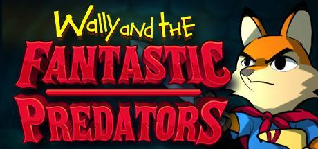 Wally and the FANTASTIC PREDATORS Game Free Download Torrent