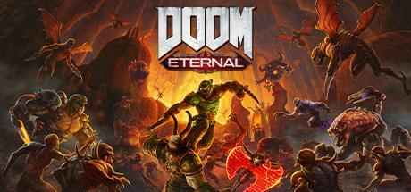 Doom Eternal Game Free Download Torrent