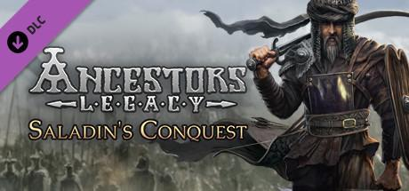 Ancestors Legacy Saladins Conquest Game Free Download Torrent