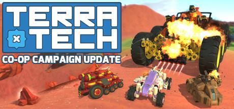 TerraTech Deluxe Edition Game Free Download Torrent