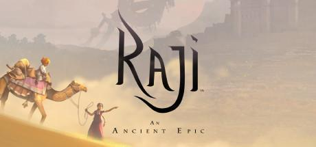 Raji An Ancient Epic Game Free Download Torrent