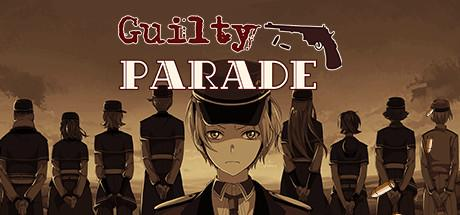 Guilty Parade Game Free Download Torrent