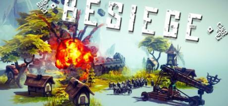 Besiege Game Free Download Torrent