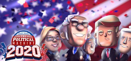 The Political Machine 2020 Game Free Download Torrent