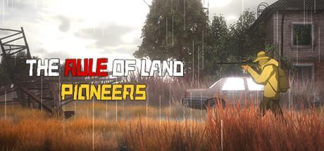 The Rule of Land Pioneers Game Free Download Torrent