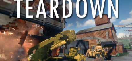 Teardown Game Free Download Torrent