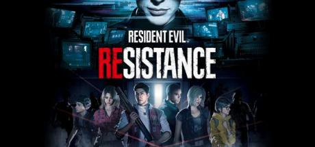 Resident Evil Resistance Game Free Download Torrent
